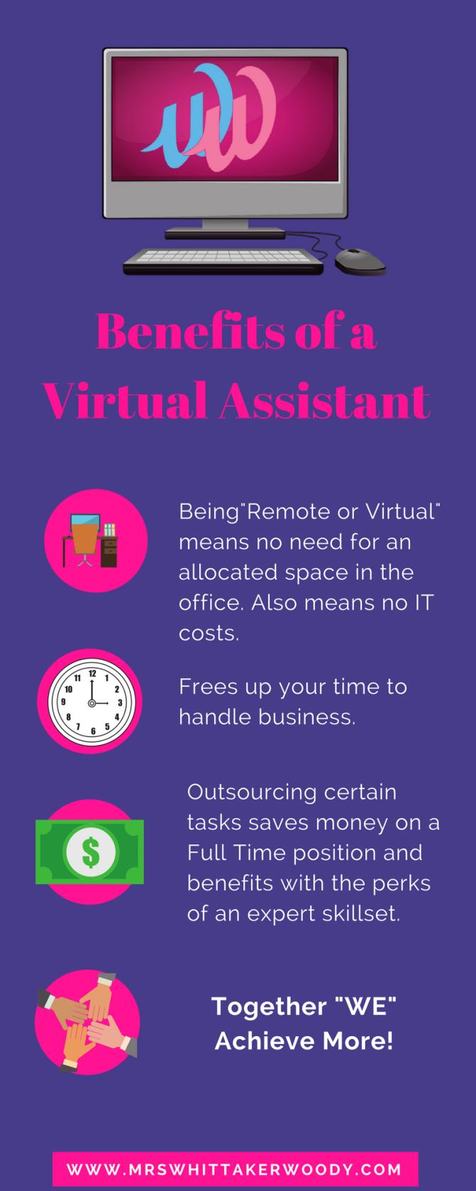Benefits of a VA