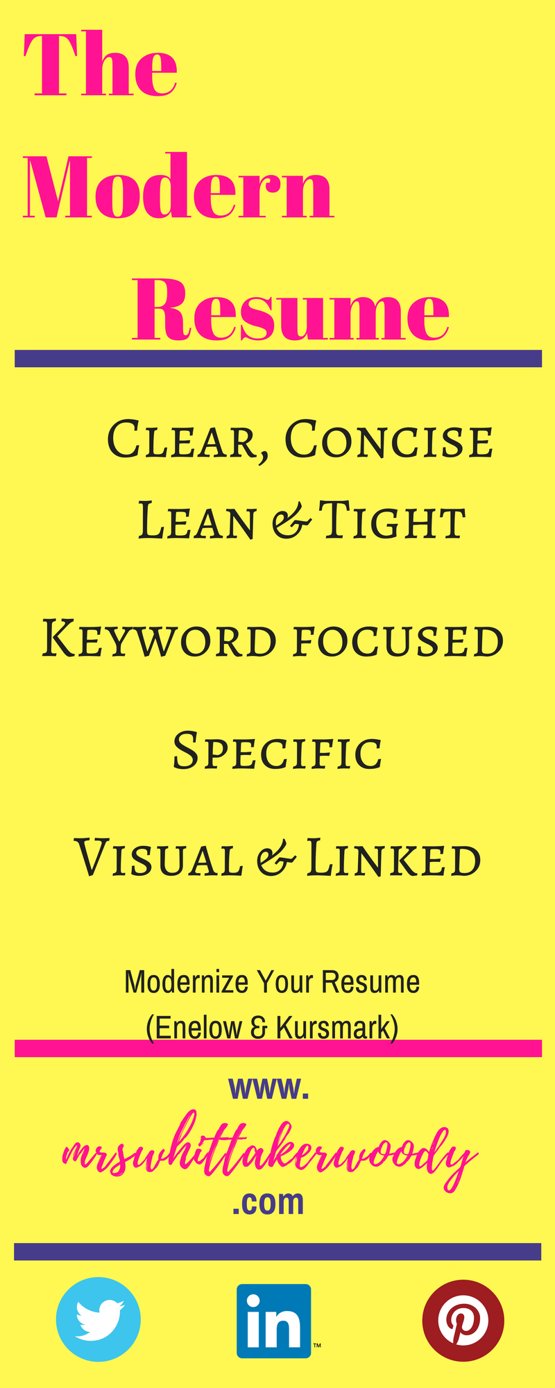 resume tips for tip tuesday