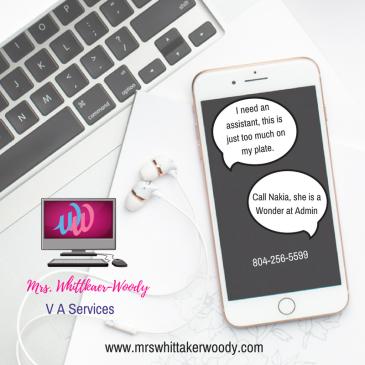 Mrs. Whittkaer-Woody daily advert